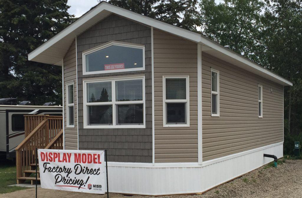 2 bedroom park model 14x38 misb modern industrial structures brandon modern industrial for Park model floor plans 2 bedroom