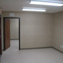 12 x 40 Self Contained Skidded Office - 1