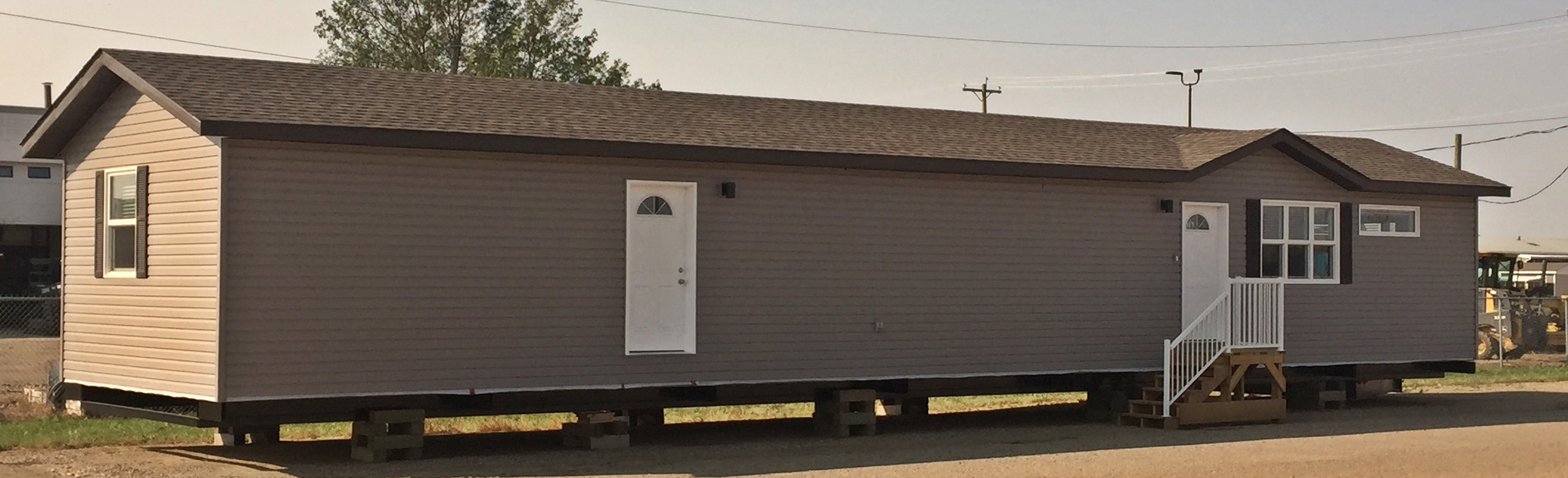 16x72 Z240 Mobile Home | MISB