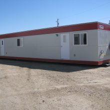 12 x 40 Self Contained Skidded Office - 5